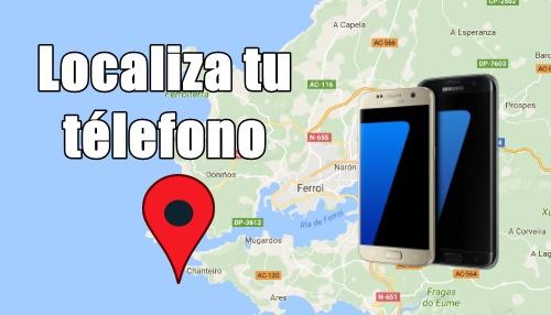 Cómo rastrear celular con Google, Gmail
